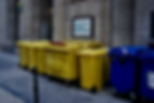 garbage, recycle, refuse, odor,