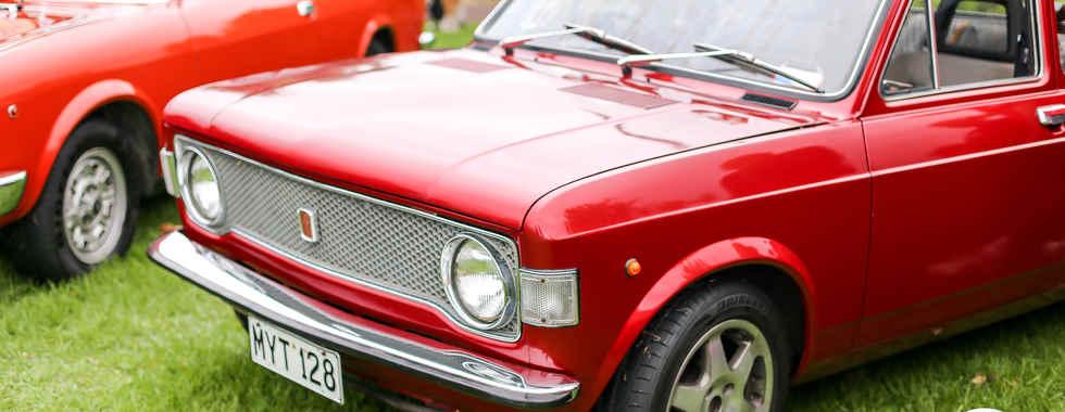 Auckland Brit & Euro Classic Car Show 2017