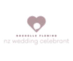Freelance Graphic Designer NZ – Logo NZ Wedding Celebrant