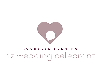 Freelance Graphic Designer NZ – Logo NZ Wedding Celebrant