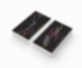 Freelance Graphic Designer NZ – Business Card Yoga Fresh