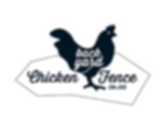 Freelance Graphic Designer NZ – Logo Backyard Chicken Fence