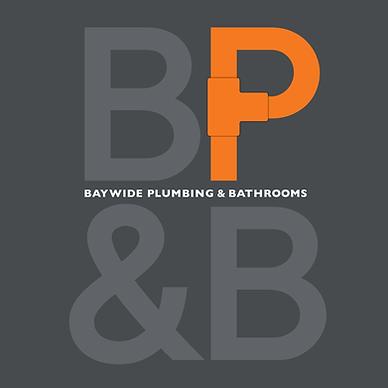 Freelance Graphic Designer NZ – Logo Baywide Plumbing & Bathrooms