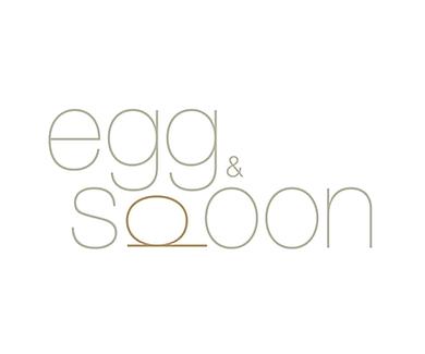 Freelance Graphic Designer NZ – Logo Egg & Spoon