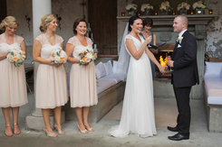 Q&A – Bridal Insights
