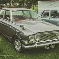 Brit & Euro Classic Car Show 2021
