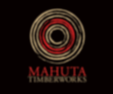 Freelance Graphic Designer NZ – Logo Mahuta Timberworks