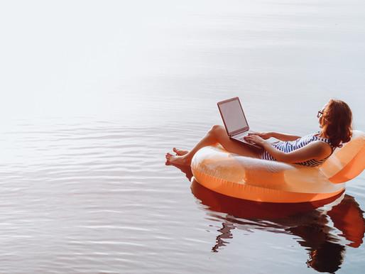 Naviguer à travers les nouveautés… sans couler!