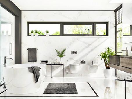 How to Create a Luxury Bath