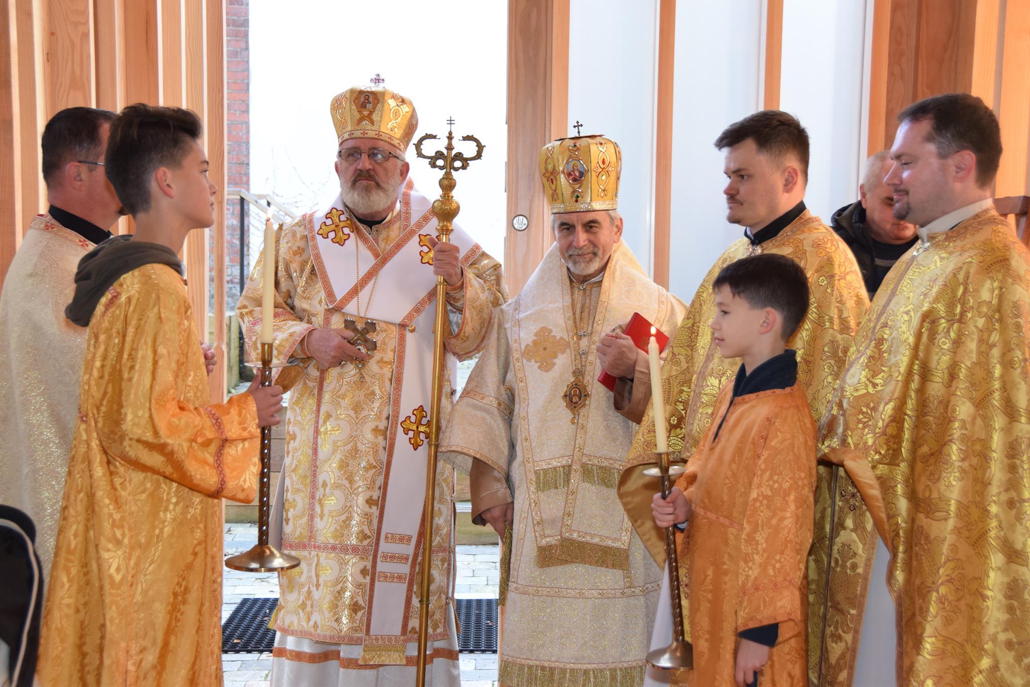 Stretnutie s biskupmi október 2017