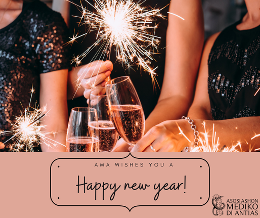 Fijn nieuw jaar!