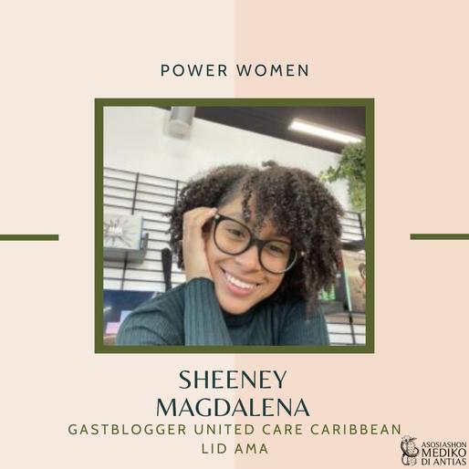Sheeney Magdalena, Power women!
