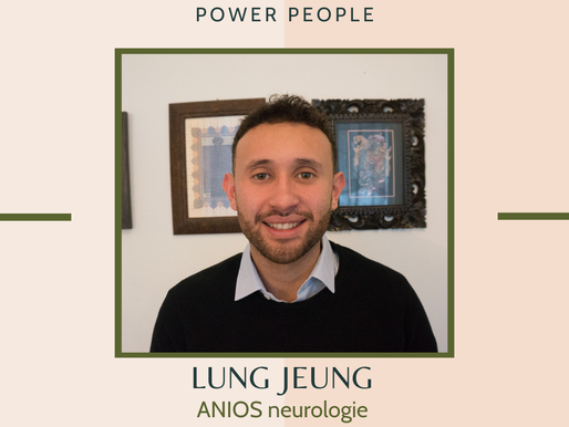 Lung Jeung, Power People!