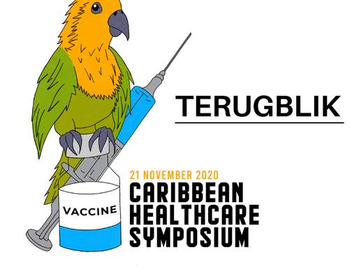 Terugblik op de Caribbean Healthcare Symposium 2020