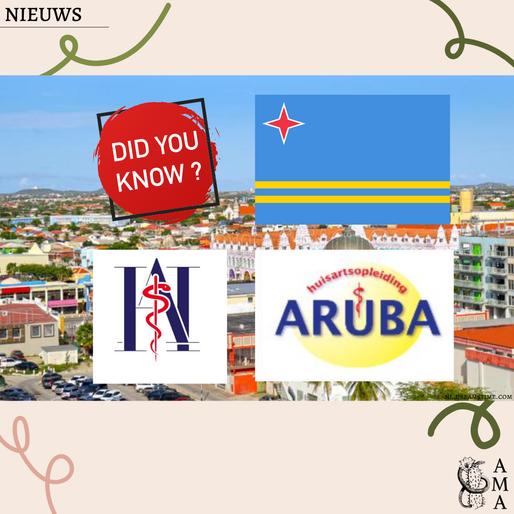 Mogelijkheden voor stage huisartsgeneeskunde op Aruba!