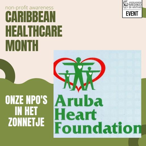 Aruba Heart Foundation, CHM