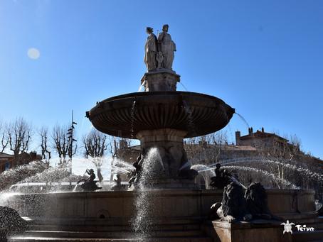 SDSI en Provence