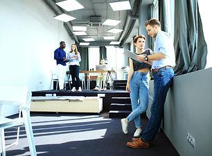 startup-diversity-teamwork-brainstorming