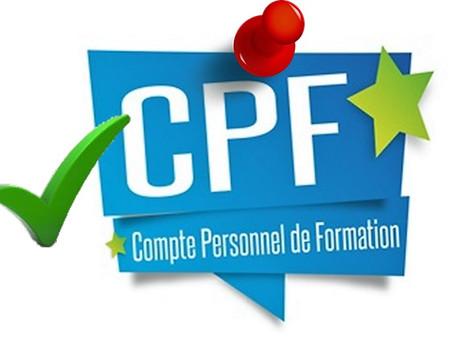 C.P.F ? Pour quoi ? pour qui ?