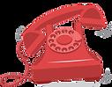 vieux-telephone-vintage-rouge-sonne_7496