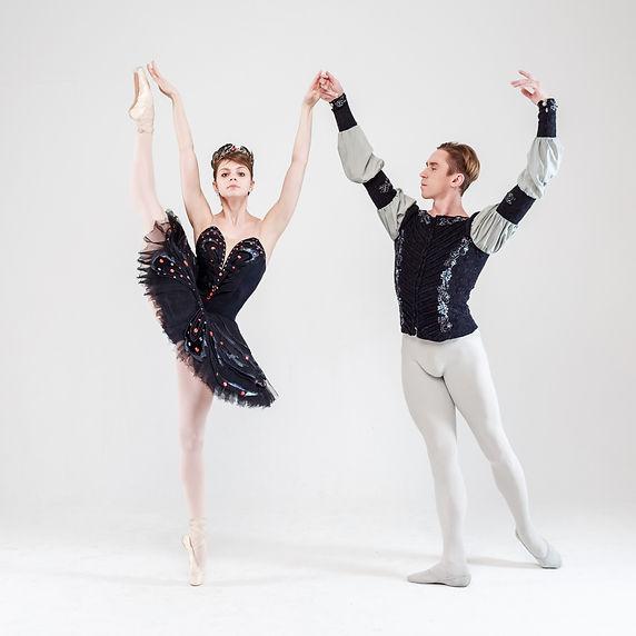 O Ballet de São Petersburgo Traz a Brasília o Espetáculo DUETS