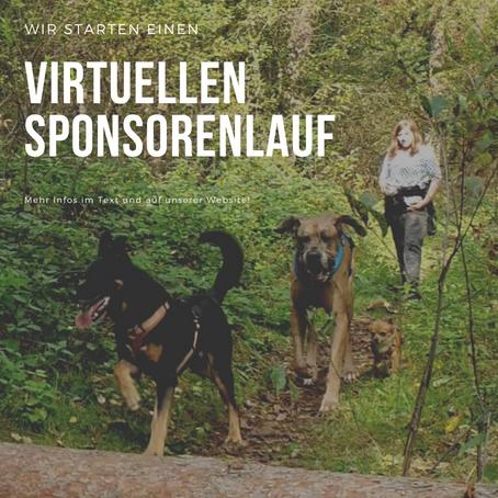 Virtueller Sponsorenlauf 2021