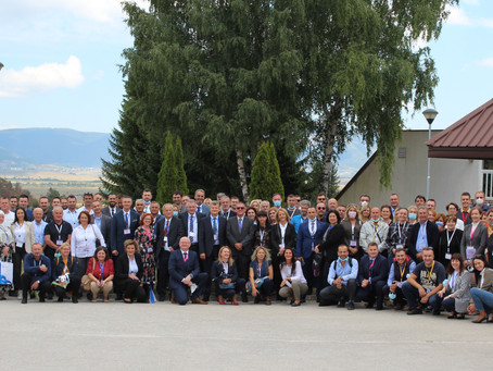 U  Kupresu održan Interdisciplinarni simpozij o brucelozi