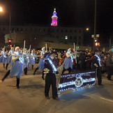 We have been selected for the Denver Parade of Lights again this year! Rehearsal Information here: