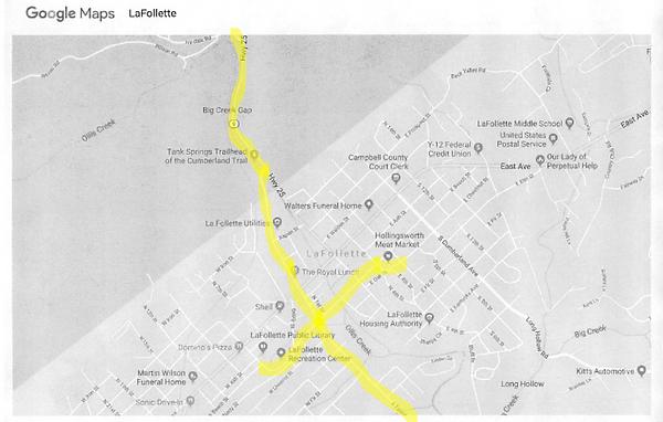 LaFollette ATV Map.png
