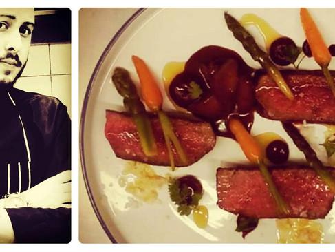 Νικόλαος Δημητρακόπουλος : Δεν θα πήγαινα στο Master Chef. Στόχος μου Dubai και Elia!