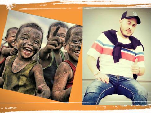 Πρωτοβουλία καλύτερης ζωής των παιδιών της Κένυας!
