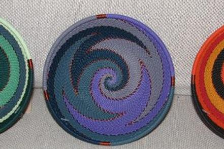 Zulu Wire Soap Dish (Round)
