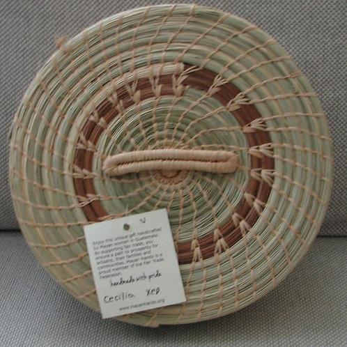 Fairgrass Pine Needle Tortillal Warmers