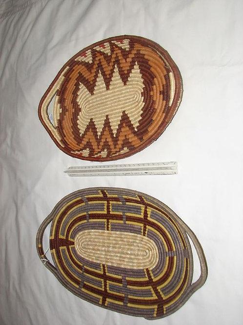 Fairgrass Sisel Platter