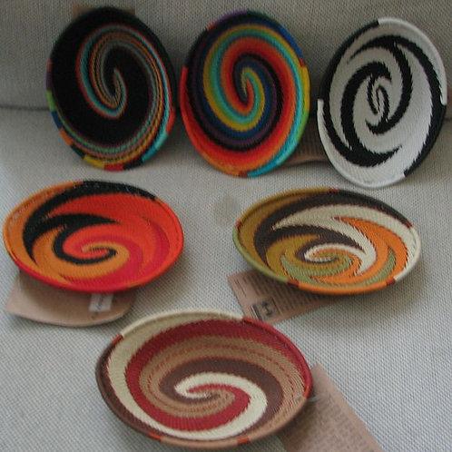 Zulu Wire Soap Dish