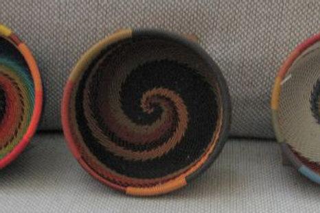 Fairgrass Zulu Wire Trinket Basket