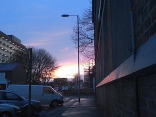 Studios in Ardwick