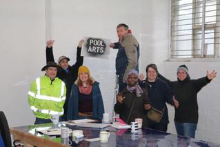 Pool Arts Studio
