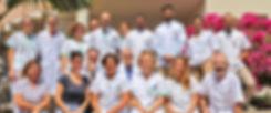 onco974.com - Equipe oncologie et radiotherapie - Clinique Sainte Clotilde