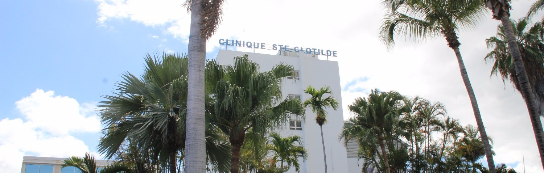 Clinique Sainte Clotilde