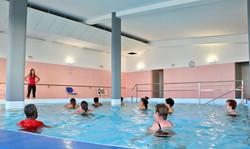 Optim - Aqua Gym