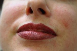Semi Permanent Lipliner & lipblush