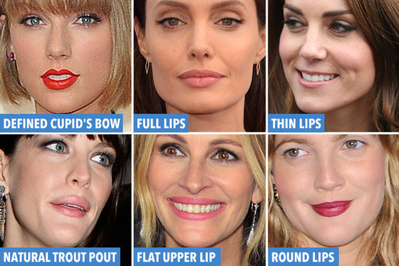 There's more to fillers than a Trout Pout!