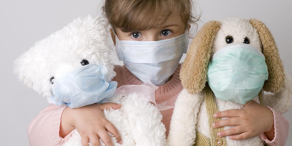 Enfermedades Respiratorias Recurrentes