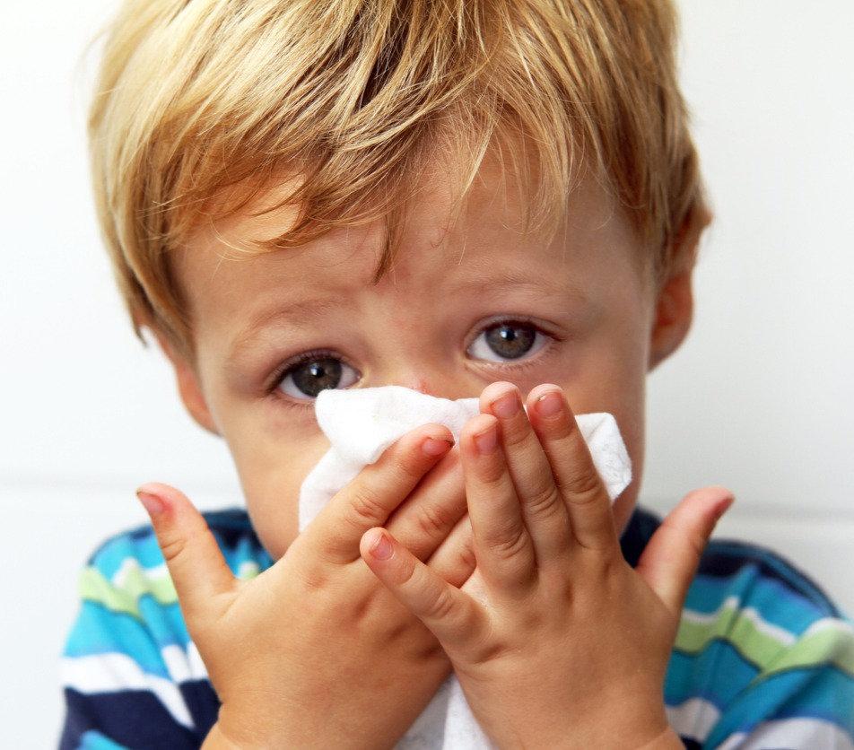 Enfermedades Respiratorias y Alergias
