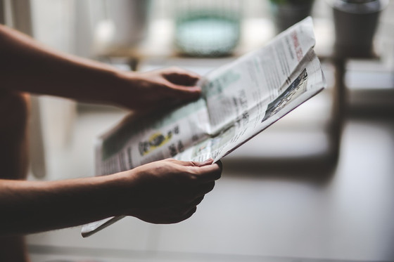 How to make your company news worthy of a feature article