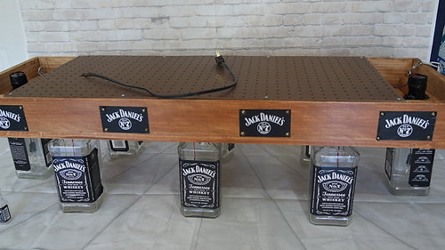 Jack Danielu0027s Pool Table / Bar Light