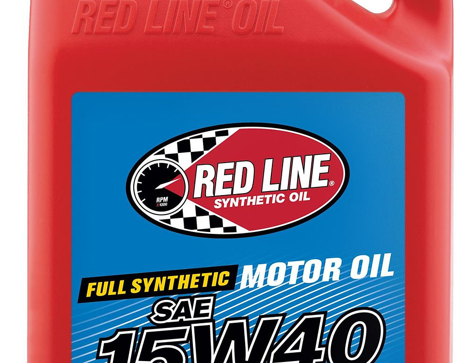 Red Line Synthetic 21405 Motor Oil