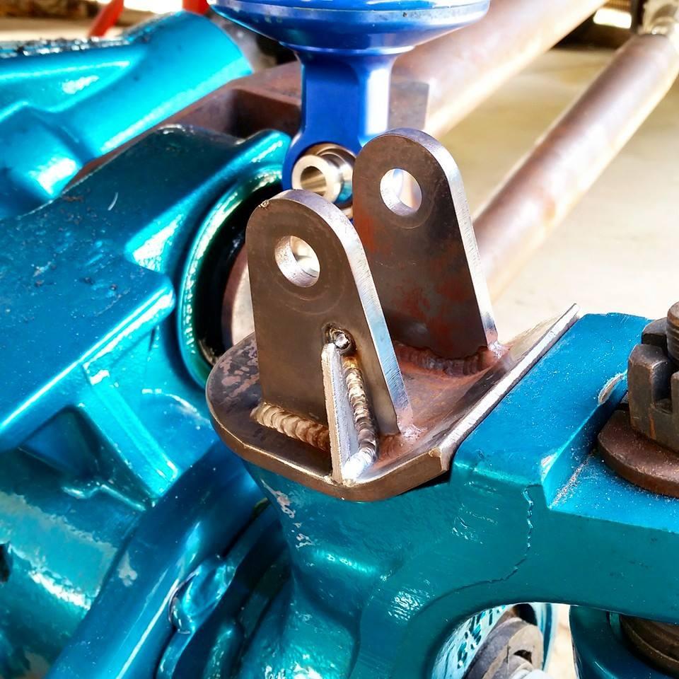 Products | Custom Fabrication | Signature Metal Fab | United