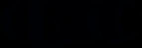 Fragola - Straight Bulkhead Black